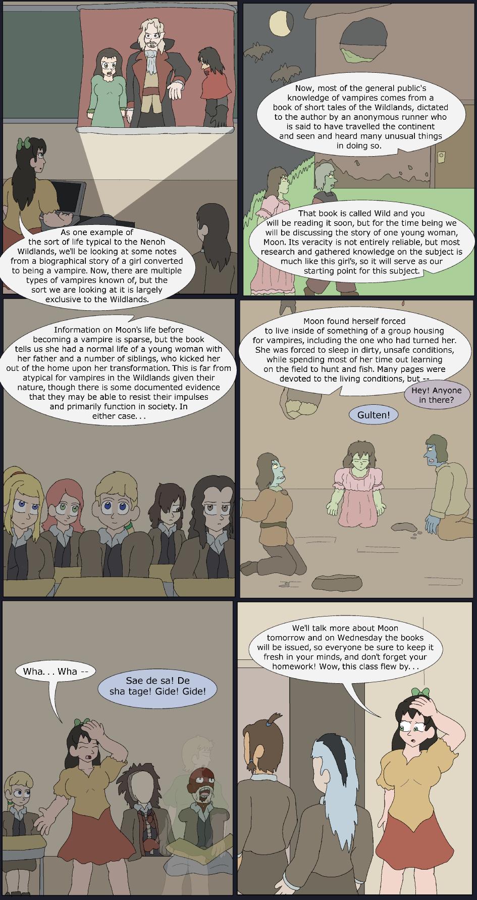 The Sunset Princess, Page 15